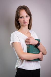 Katarzyna Poźniak