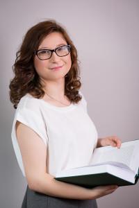 Aleksandra Bogdańska